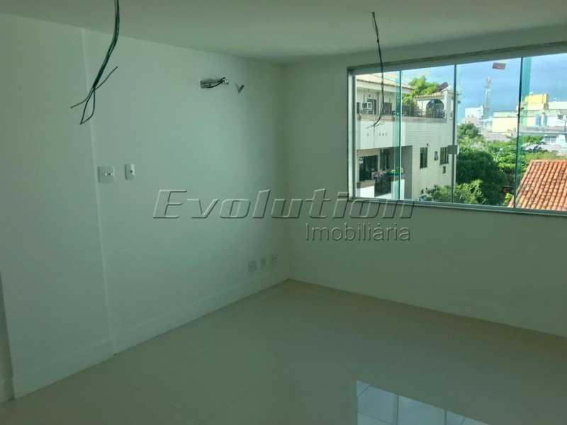 EV 4. - Cobertura 3 quartos à venda Recreio dos Bandeirantes, Zona Oeste,Rio de Janeiro - R$ 1.580.000 - ERCO30009 - 9