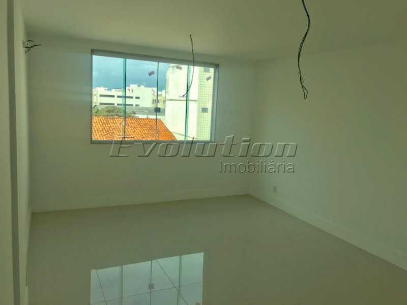 EV 8. - Cobertura 3 quartos à venda Recreio dos Bandeirantes, Zona Oeste,Rio de Janeiro - R$ 1.580.000 - ERCO30009 - 11