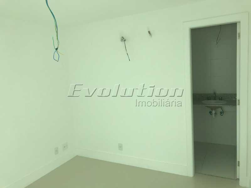 EV 9. - Cobertura 3 quartos à venda Recreio dos Bandeirantes, Zona Oeste,Rio de Janeiro - R$ 1.580.000 - ERCO30009 - 12