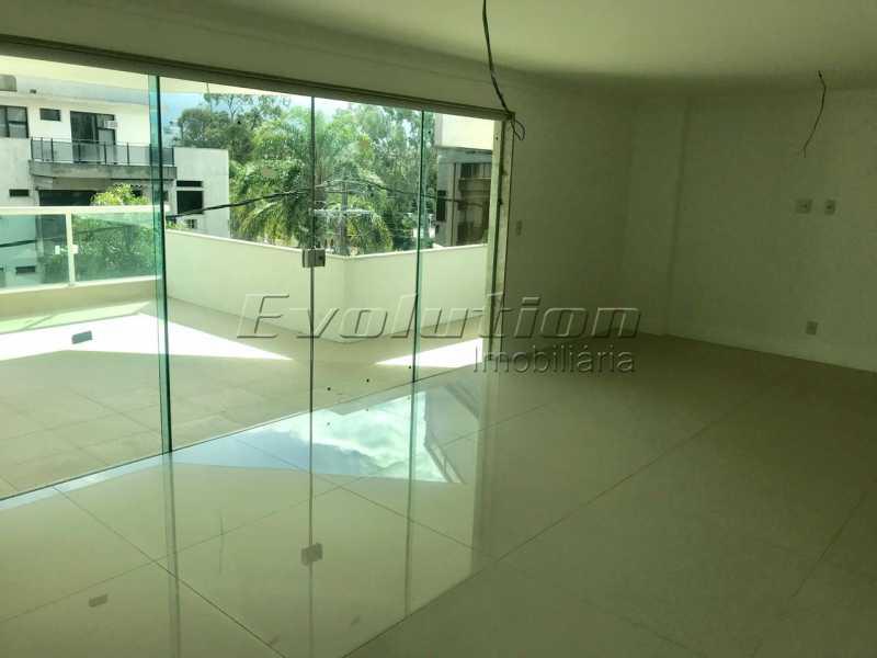 EV 11. - Cobertura 3 quartos à venda Recreio dos Bandeirantes, Zona Oeste,Rio de Janeiro - R$ 1.580.000 - ERCO30009 - 6