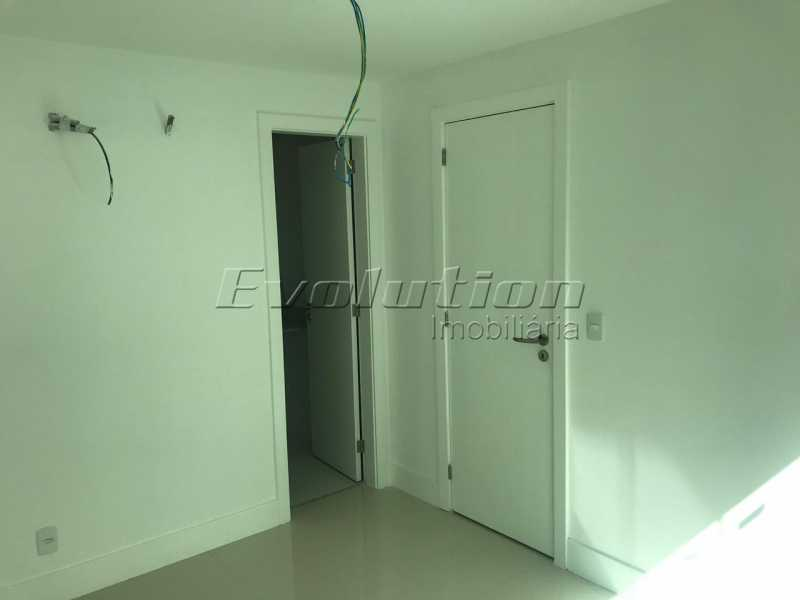 EV 12. - Cobertura 3 quartos à venda Recreio dos Bandeirantes, Zona Oeste,Rio de Janeiro - R$ 1.580.000 - ERCO30009 - 13