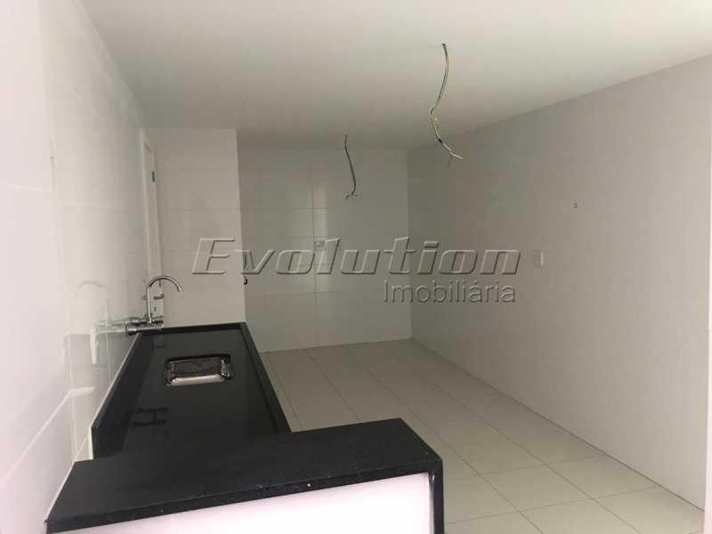 EV 16. - Cobertura 3 quartos à venda Recreio dos Bandeirantes, Zona Oeste,Rio de Janeiro - R$ 1.580.000 - ERCO30009 - 16