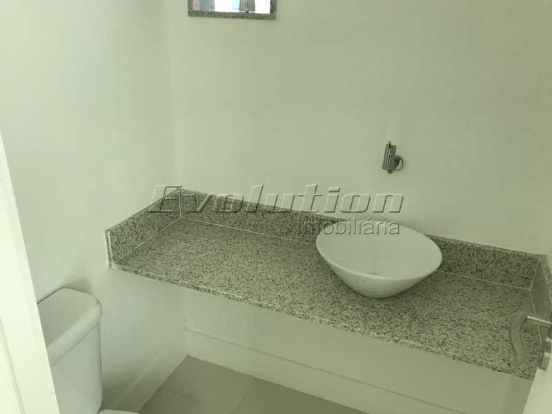 EV 17. - Cobertura 3 quartos à venda Recreio dos Bandeirantes, Zona Oeste,Rio de Janeiro - R$ 1.580.000 - ERCO30009 - 17