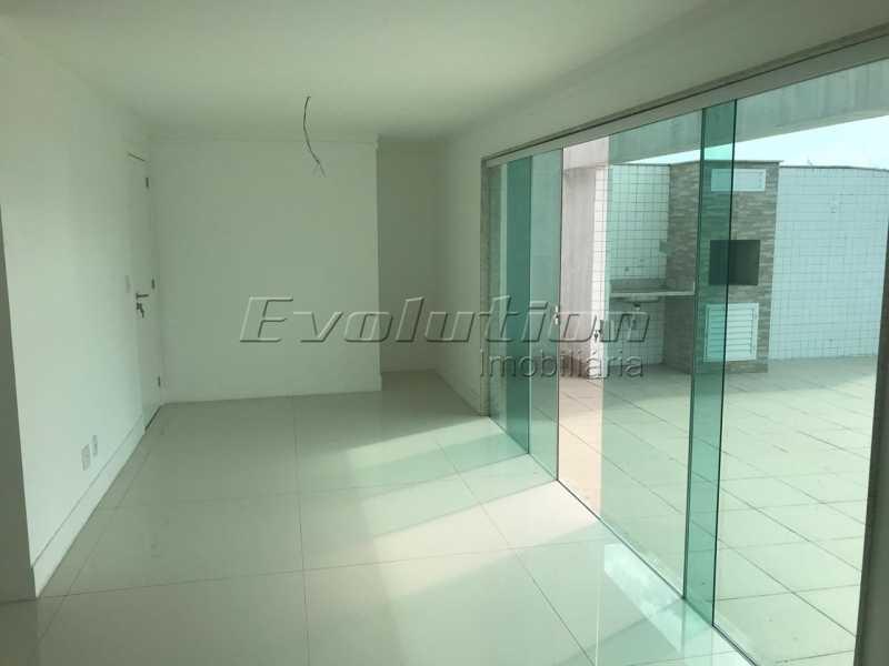 EV 24. - Cobertura 3 quartos à venda Recreio dos Bandeirantes, Zona Oeste,Rio de Janeiro - R$ 1.580.000 - ERCO30009 - 4