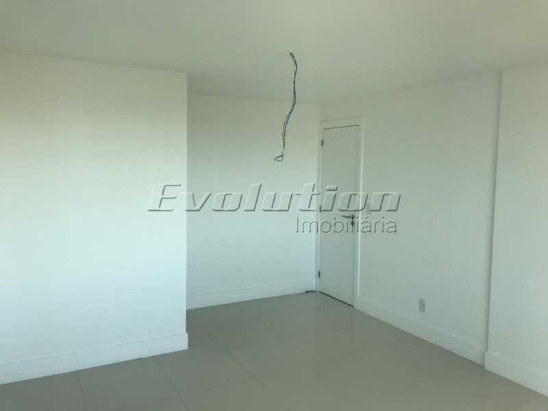 EV 27. - Cobertura 3 quartos à venda Recreio dos Bandeirantes, Zona Oeste,Rio de Janeiro - R$ 1.580.000 - ERCO30009 - 20