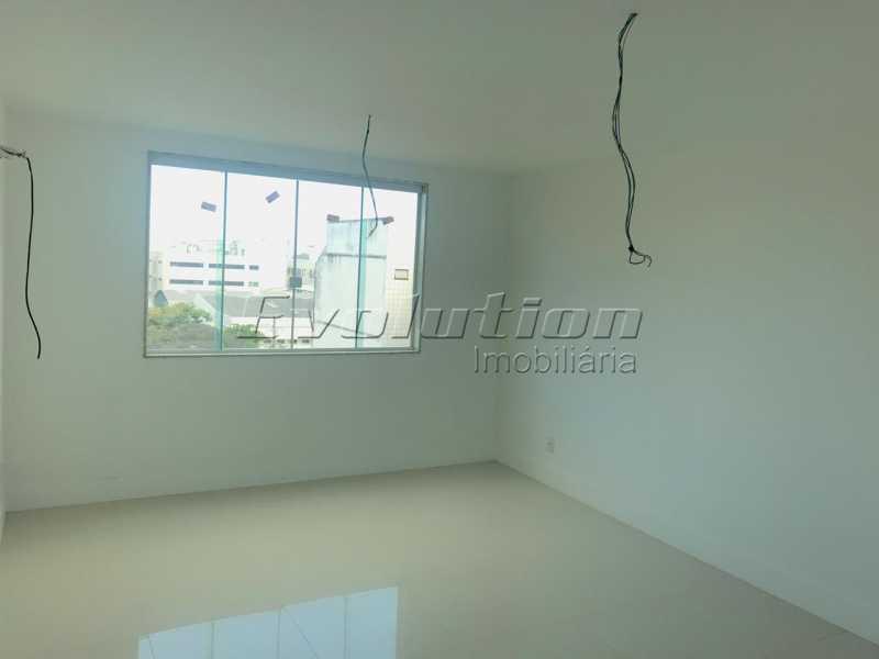 EV 29. - Cobertura 3 quartos à venda Recreio dos Bandeirantes, Zona Oeste,Rio de Janeiro - R$ 1.580.000 - ERCO30009 - 21