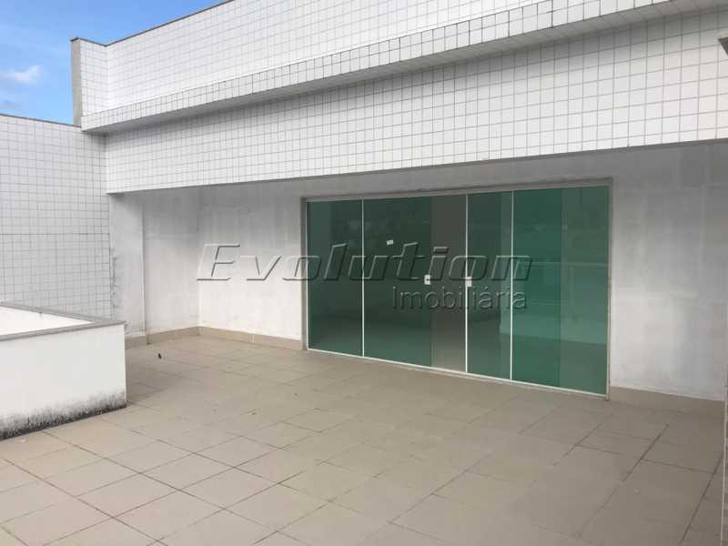EV 33. - Cobertura 3 quartos à venda Recreio dos Bandeirantes, Zona Oeste,Rio de Janeiro - R$ 1.580.000 - ERCO30009 - 23
