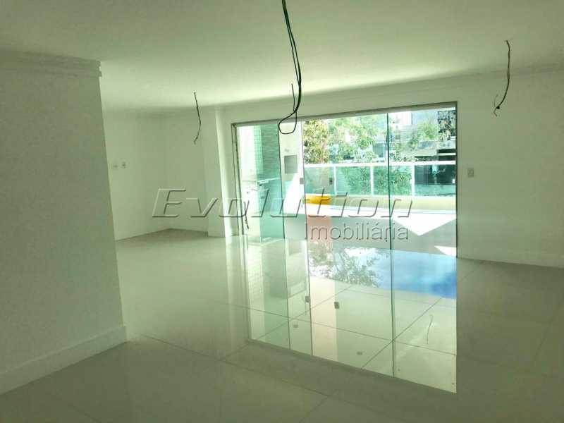 EV 35. - Cobertura 3 quartos à venda Recreio dos Bandeirantes, Zona Oeste,Rio de Janeiro - R$ 1.580.000 - ERCO30009 - 18
