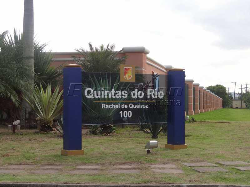 1 - QUINTAS DO RIO - TERRENO - ERUF00001 - 1