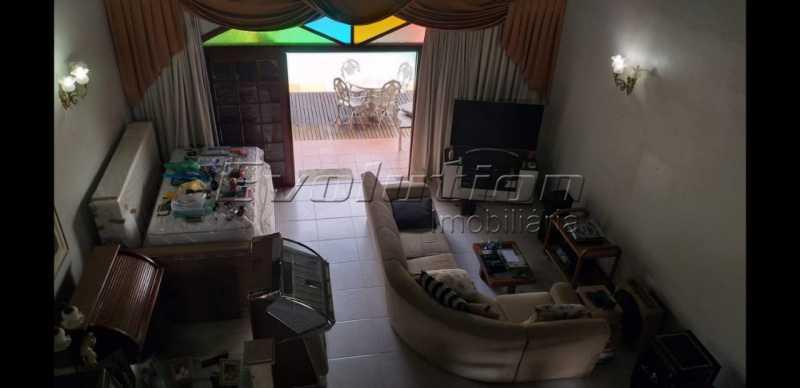 Sala foto 1. - CASA A VENDA - RECREIO DOS BANDEIRANTES - ERCA40001 - 8