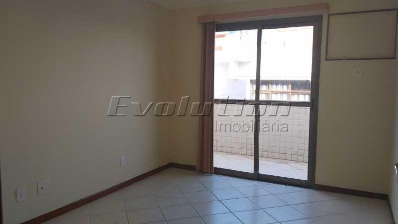Quarto 2 foto 1 - COBERTURA A VENDA - RECREIO DOS BANDEIRANTES - RIO DE JANEIRO - ERCO40006 - 14