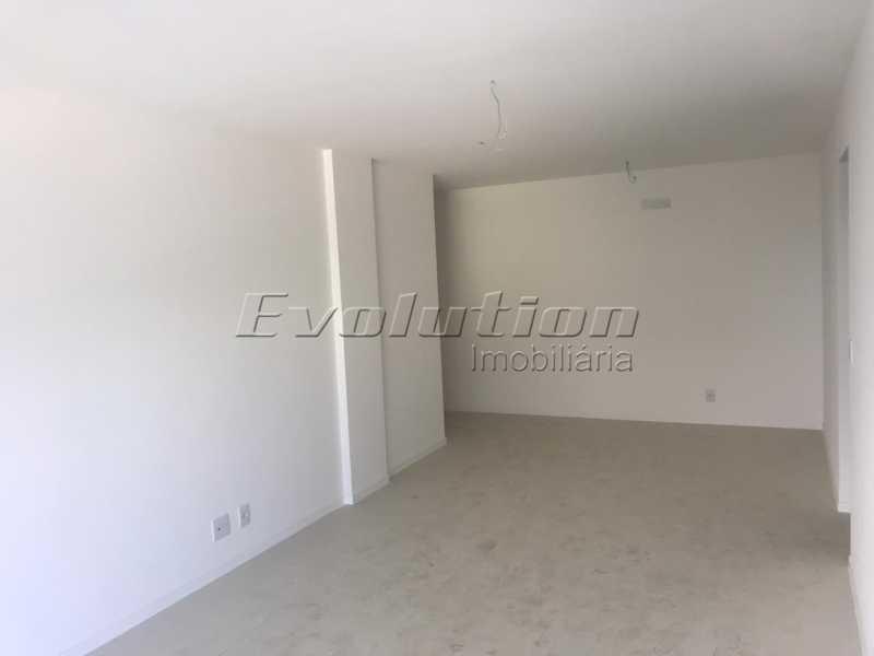 EV 1. - Apartamento 3 quartos à venda Recreio dos Bandeirantes, Zona Oeste,Rio de Janeiro - R$ 780.000 - ERAP30020 - 4