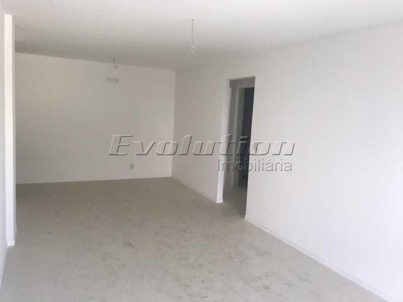 EV 2. - Apartamento 3 quartos à venda Recreio dos Bandeirantes, Zona Oeste,Rio de Janeiro - R$ 780.000 - ERAP30020 - 5