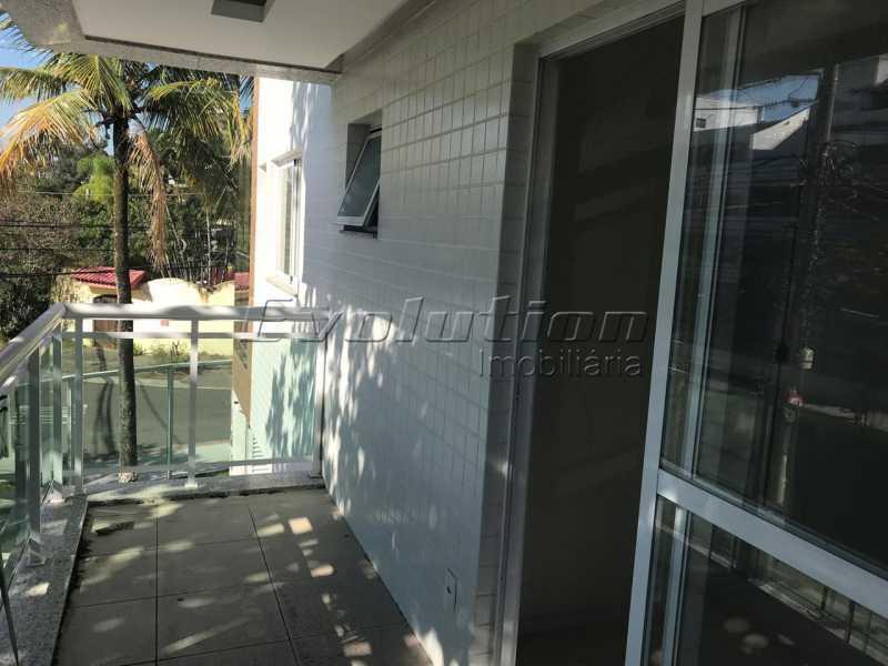 EV 4. - Apartamento 3 quartos à venda Recreio dos Bandeirantes, Zona Oeste,Rio de Janeiro - R$ 780.000 - ERAP30020 - 1
