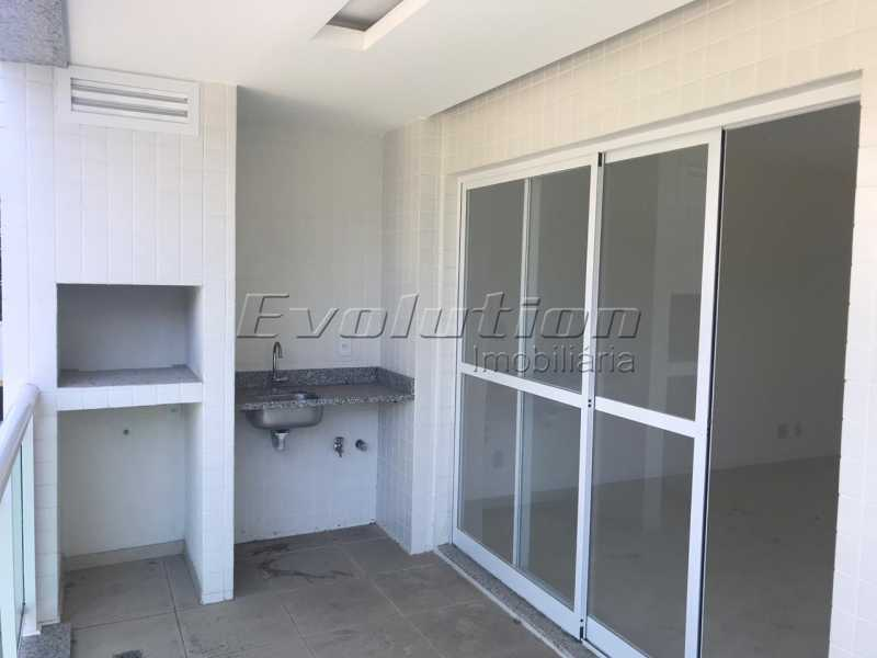 EV 5. - Apartamento 3 quartos à venda Recreio dos Bandeirantes, Zona Oeste,Rio de Janeiro - R$ 780.000 - ERAP30020 - 9