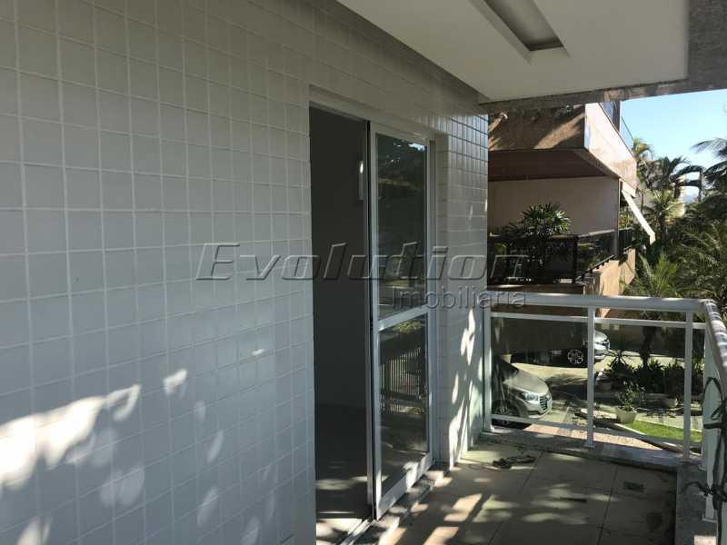 EV 7. - Apartamento 3 quartos à venda Recreio dos Bandeirantes, Zona Oeste,Rio de Janeiro - R$ 780.000 - ERAP30020 - 6