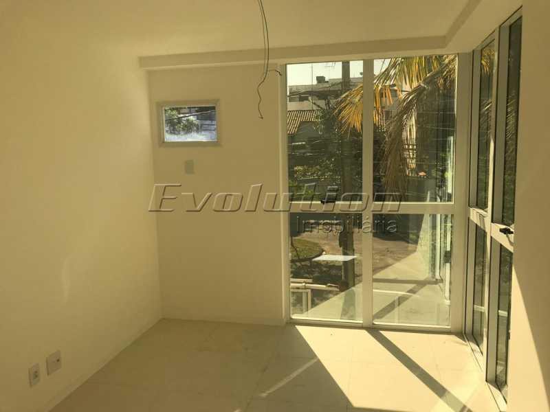EV 8. - Apartamento 3 quartos à venda Recreio dos Bandeirantes, Zona Oeste,Rio de Janeiro - R$ 780.000 - ERAP30020 - 10