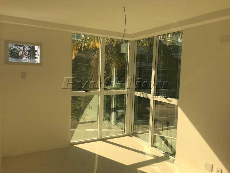 EV 9. - Apartamento 3 quartos à venda Recreio dos Bandeirantes, Zona Oeste,Rio de Janeiro - R$ 780.000 - ERAP30020 - 11