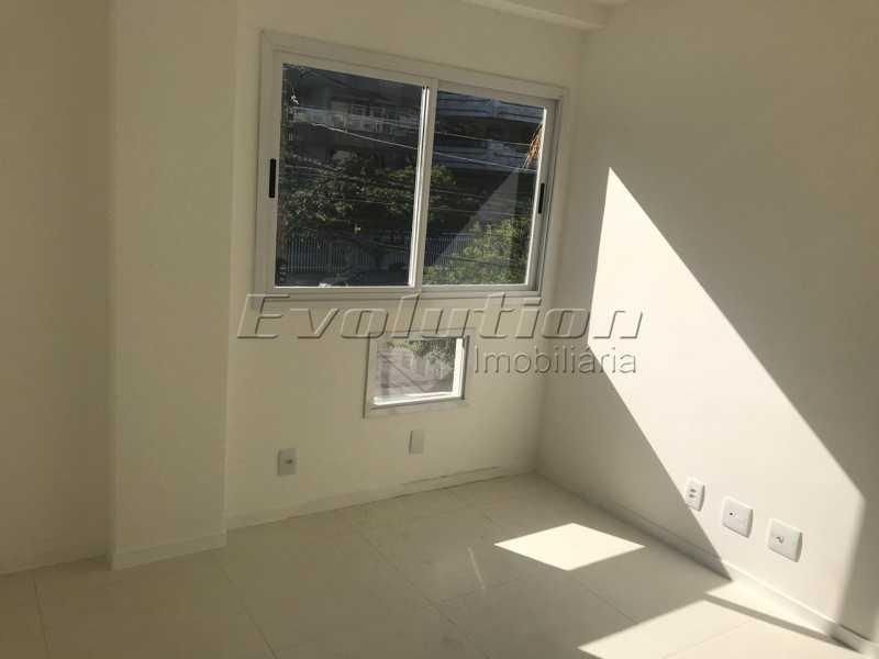 EV 11. - Apartamento 3 quartos à venda Recreio dos Bandeirantes, Zona Oeste,Rio de Janeiro - R$ 780.000 - ERAP30020 - 13