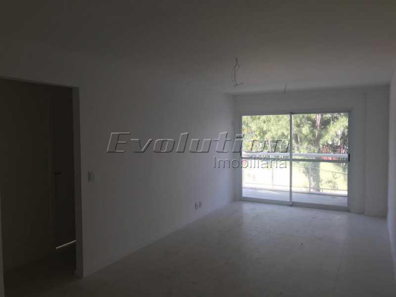 EV 15. - Apartamento 3 quartos à venda Recreio dos Bandeirantes, Zona Oeste,Rio de Janeiro - R$ 780.000 - ERAP30020 - 17