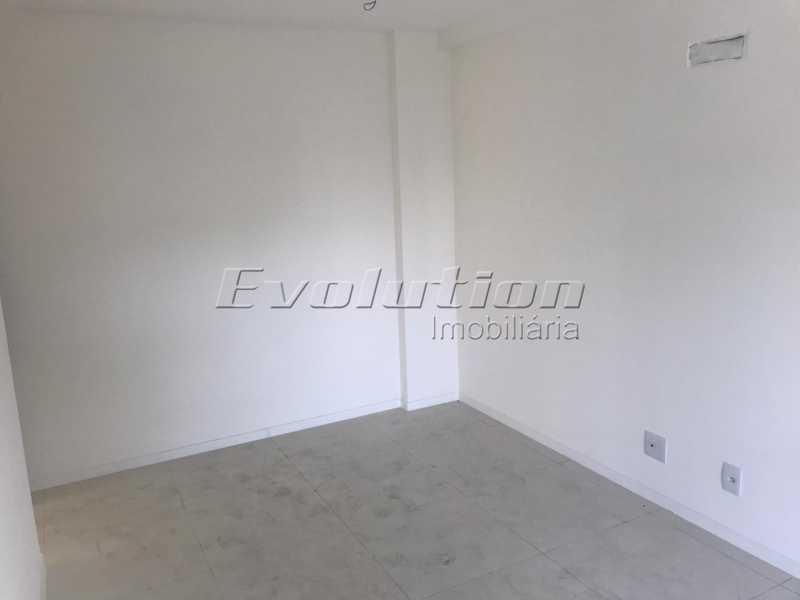 EV 16. - Apartamento 3 quartos à venda Recreio dos Bandeirantes, Zona Oeste,Rio de Janeiro - R$ 780.000 - ERAP30020 - 18