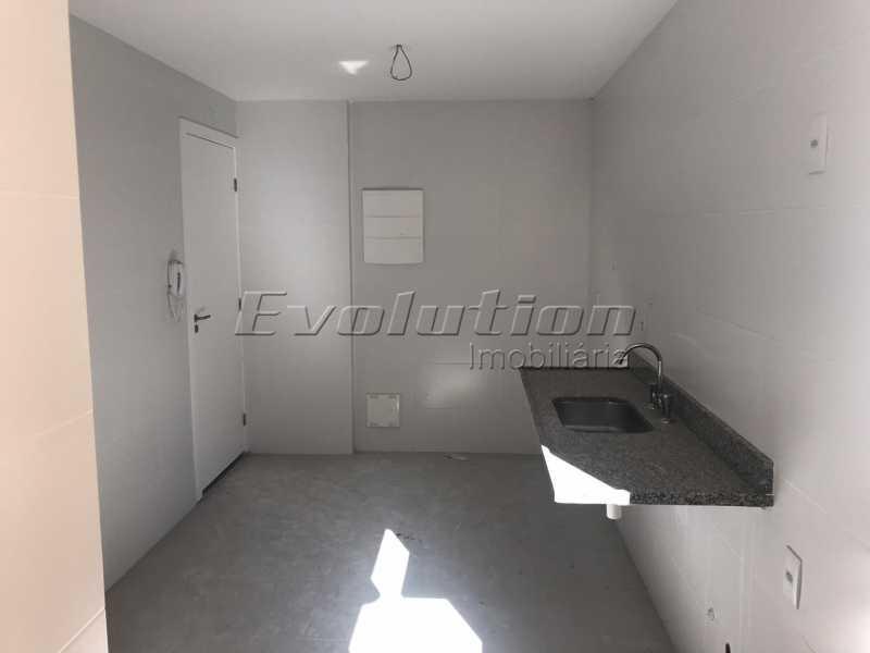 EV 17. - Apartamento 3 quartos à venda Recreio dos Bandeirantes, Zona Oeste,Rio de Janeiro - R$ 780.000 - ERAP30020 - 19
