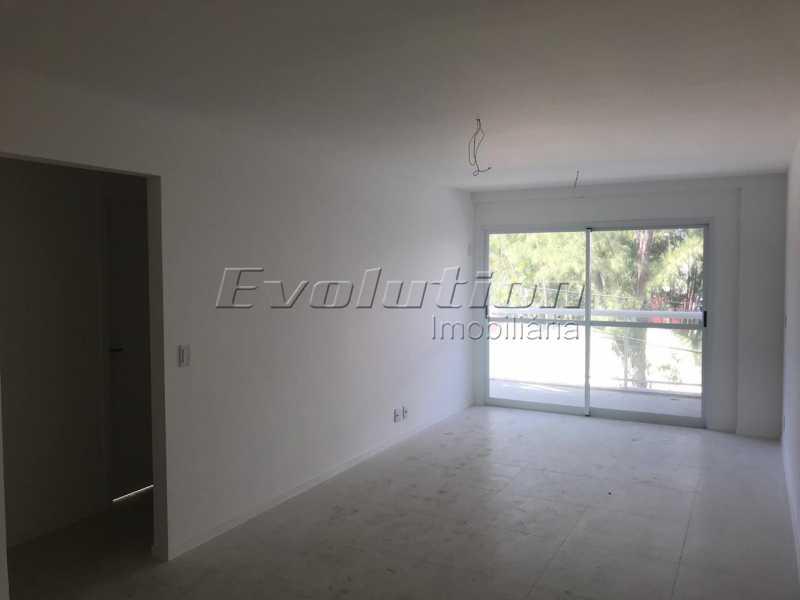 EV 18. - Apartamento 3 quartos à venda Recreio dos Bandeirantes, Zona Oeste,Rio de Janeiro - R$ 780.000 - ERAP30020 - 20