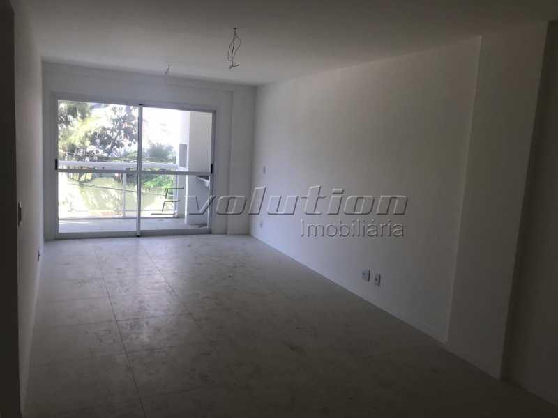 EV 19. - Apartamento 3 quartos à venda Recreio dos Bandeirantes, Zona Oeste,Rio de Janeiro - R$ 780.000 - ERAP30020 - 7