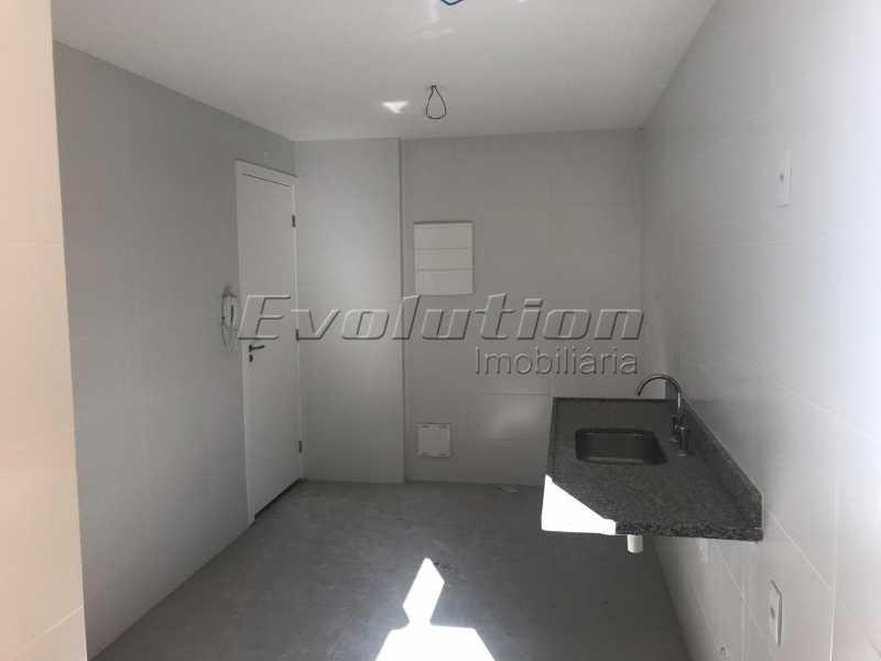 EV 20. - Apartamento 3 quartos à venda Recreio dos Bandeirantes, Zona Oeste,Rio de Janeiro - R$ 780.000 - ERAP30020 - 21