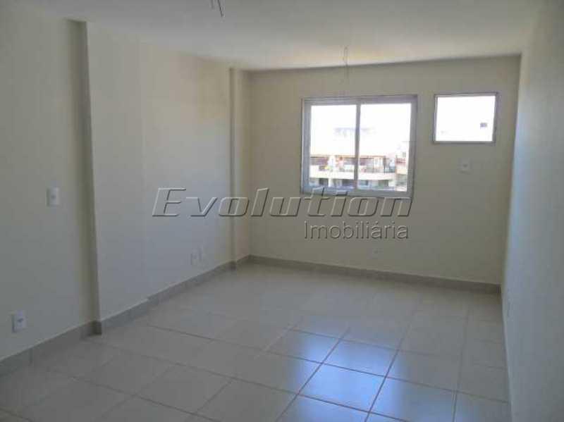 EV 4 - Cobertura 3 quartos à venda Recreio dos Bandeirantes, Zona Oeste,Rio de Janeiro - R$ 1.500.000 - ERCO30010 - 12