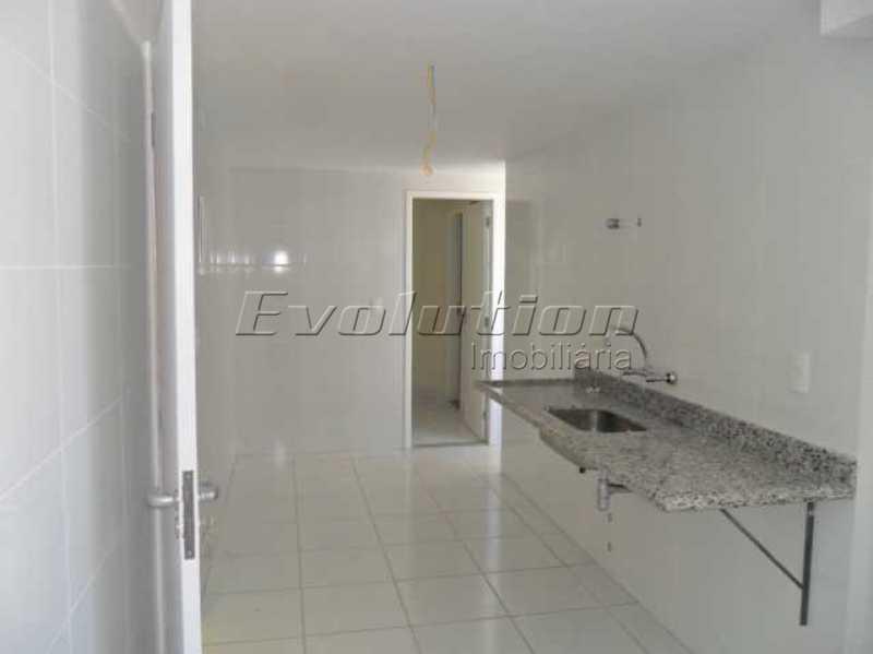 EV 9 - Cobertura 3 quartos à venda Recreio dos Bandeirantes, Zona Oeste,Rio de Janeiro - R$ 1.500.000 - ERCO30010 - 14