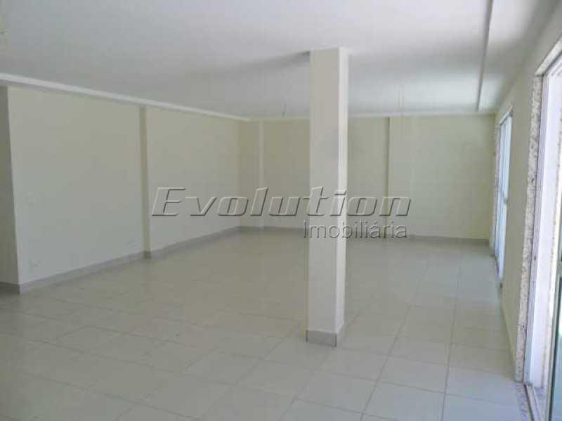 EV 13 - Cobertura 3 quartos à venda Recreio dos Bandeirantes, Zona Oeste,Rio de Janeiro - R$ 1.500.000 - ERCO30010 - 16