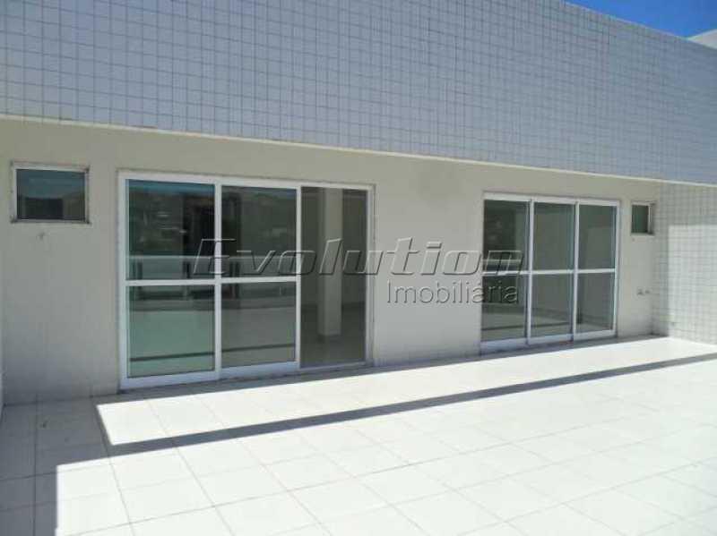 EV 14 - Cobertura 3 quartos à venda Recreio dos Bandeirantes, Zona Oeste,Rio de Janeiro - R$ 1.500.000 - ERCO30010 - 5