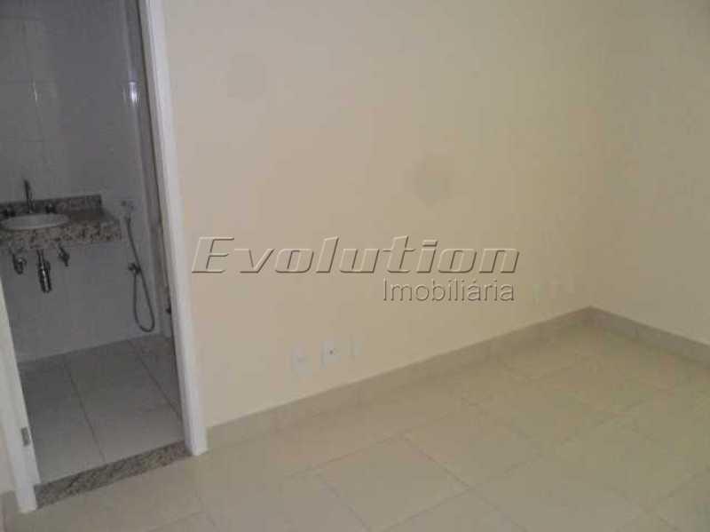 EV 16 - Cobertura 3 quartos à venda Recreio dos Bandeirantes, Zona Oeste,Rio de Janeiro - R$ 1.500.000 - ERCO30010 - 17