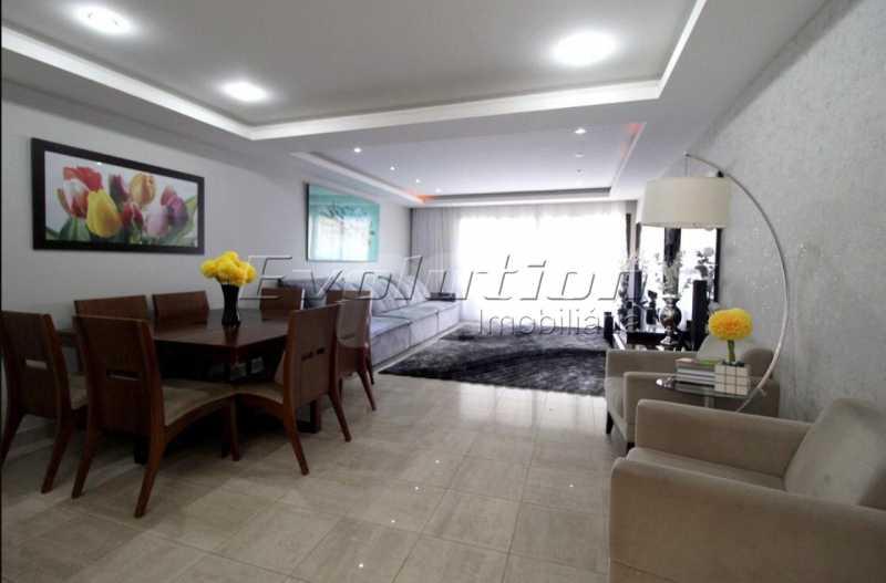 EV 6. - Cobertura 3 quartos à venda Recreio dos Bandeirantes, Zona Oeste,Rio de Janeiro - R$ 1.250.000 - ERCO30012 - 7