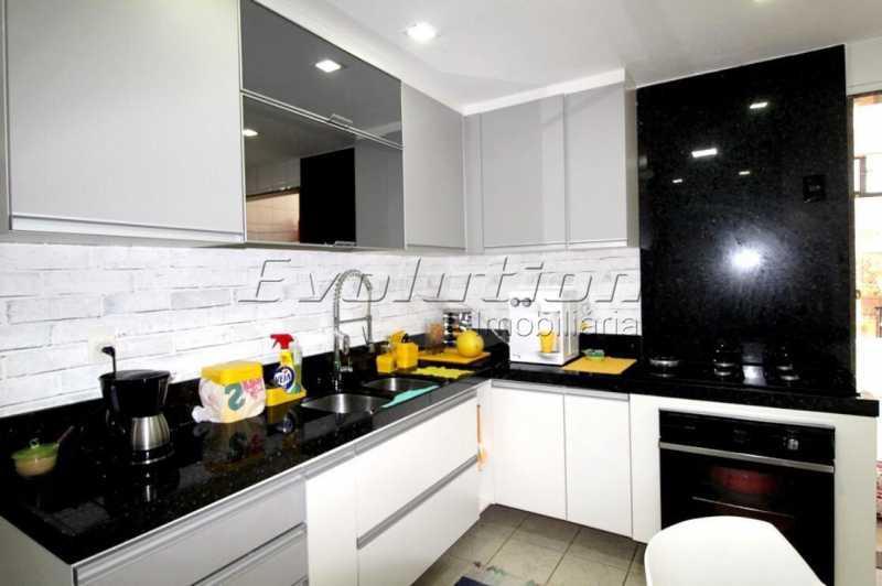 EV 9. - Cobertura 3 quartos à venda Recreio dos Bandeirantes, Zona Oeste,Rio de Janeiro - R$ 1.250.000 - ERCO30012 - 8