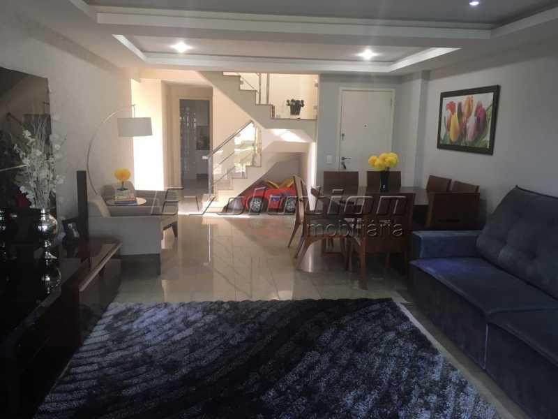EV 13. - Cobertura 3 quartos à venda Recreio dos Bandeirantes, Zona Oeste,Rio de Janeiro - R$ 1.250.000 - ERCO30012 - 5