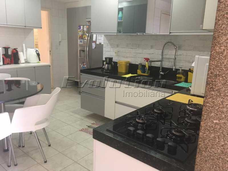 EV 20. - Cobertura 3 quartos à venda Recreio dos Bandeirantes, Zona Oeste,Rio de Janeiro - R$ 1.250.000 - ERCO30012 - 14
