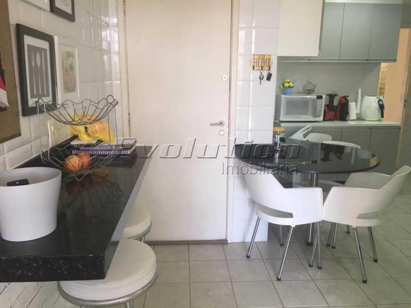 EV 21. - Cobertura 3 quartos à venda Recreio dos Bandeirantes, Zona Oeste,Rio de Janeiro - R$ 1.250.000 - ERCO30012 - 15