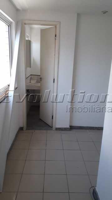 EV 1. - Sala Comercial 180m² à venda Recreio dos Bandeirantes, Zona Oeste,Rio de Janeiro - R$ 1.250.000 - ERSL00005 - 3