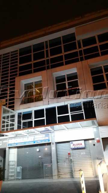 EV 2. - Sala Comercial 180m² à venda Recreio dos Bandeirantes, Zona Oeste,Rio de Janeiro - R$ 1.250.000 - ERSL00005 - 1