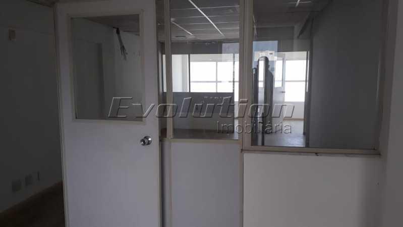 EV 4. - Sala Comercial 180m² à venda Recreio dos Bandeirantes, Zona Oeste,Rio de Janeiro - R$ 1.250.000 - ERSL00005 - 4
