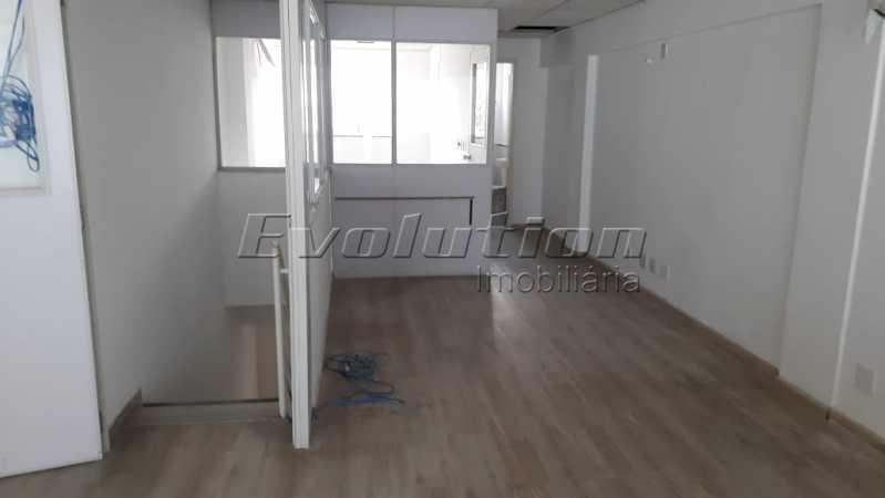 EV 6. - Sala Comercial 180m² à venda Recreio dos Bandeirantes, Zona Oeste,Rio de Janeiro - R$ 1.250.000 - ERSL00005 - 6
