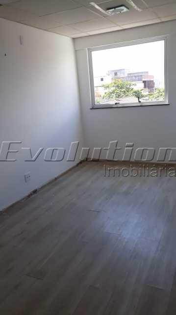 EV 7. - Sala Comercial 180m² à venda Recreio dos Bandeirantes, Zona Oeste,Rio de Janeiro - R$ 1.250.000 - ERSL00005 - 7