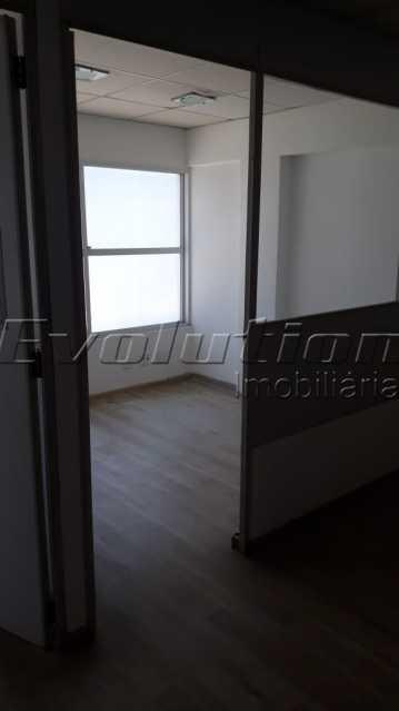 EV 8. - Sala Comercial 180m² à venda Recreio dos Bandeirantes, Zona Oeste,Rio de Janeiro - R$ 1.250.000 - ERSL00005 - 8