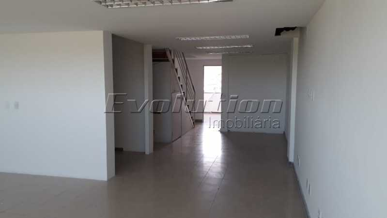 EV 10. - Sala Comercial 180m² à venda Recreio dos Bandeirantes, Zona Oeste,Rio de Janeiro - R$ 1.250.000 - ERSL00005 - 10
