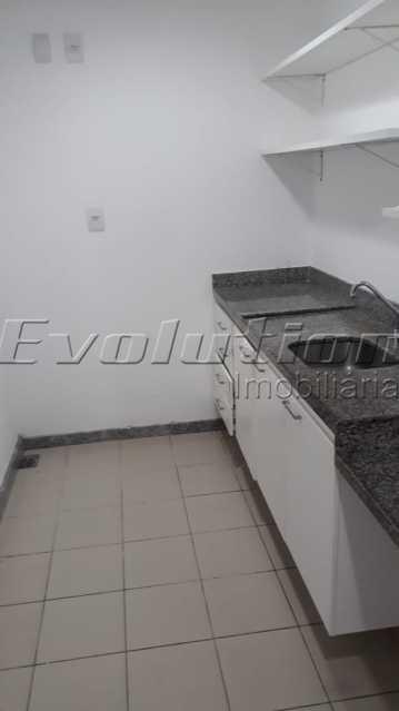 EV 11. - Sala Comercial 180m² à venda Recreio dos Bandeirantes, Zona Oeste,Rio de Janeiro - R$ 1.250.000 - ERSL00005 - 11