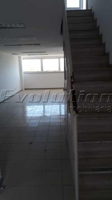 EV 12. - Sala Comercial 180m² à venda Recreio dos Bandeirantes, Zona Oeste,Rio de Janeiro - R$ 1.250.000 - ERSL00005 - 12
