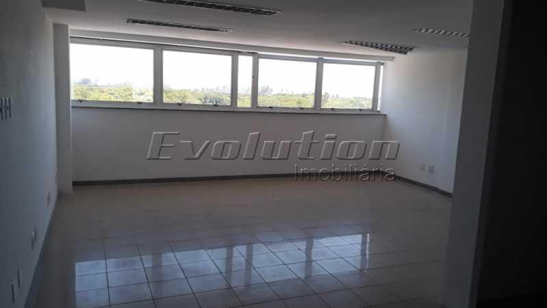 EV 13. - Sala Comercial 180m² à venda Recreio dos Bandeirantes, Zona Oeste,Rio de Janeiro - R$ 1.250.000 - ERSL00005 - 13