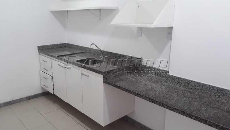 EV 15. - Sala Comercial 180m² à venda Recreio dos Bandeirantes, Zona Oeste,Rio de Janeiro - R$ 1.250.000 - ERSL00005 - 15